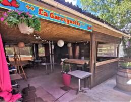 Paillote Bar Restaurant