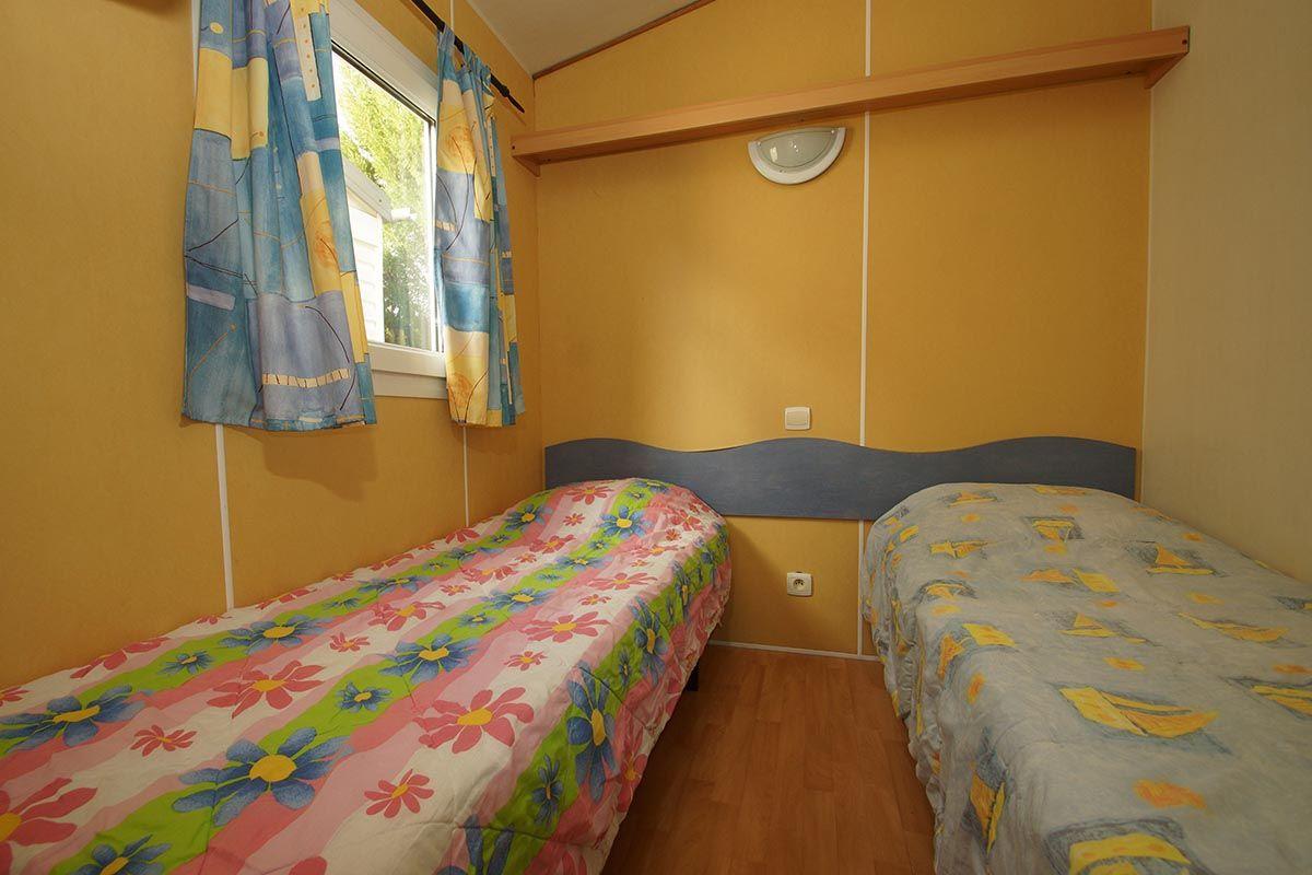 Mobil-Home Jade n° 45 à 48
