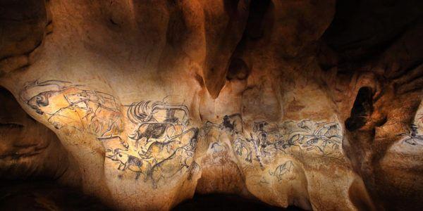 Le panneau des lions Copyright Patrick Aventurier